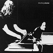 Stone by Donkey