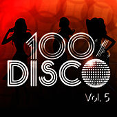 100 % Disco Vol. 5 by 100% Disco