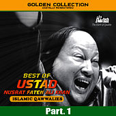 Best of Ustad Nusrat Fateh Ali Khan (Islamic Qawwalies) Pt. 1 by Nusrat Fateh Ali Khan