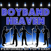 Boyband Heaven by Pop Feast