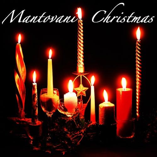 A Mantovani Christmas by Mantovani