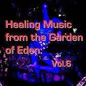 Healing Music from the Garden of Eden: Vol.6 by Various Artists