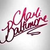 Machine Gun by Charli Baltimore