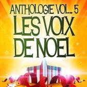 Noël essentiel Vol. 5 (Anthologie des plus belles chansons de Noël) by Various Artists