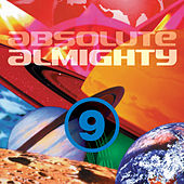 Absolute Almighty, Vol. 9 by Various Artists