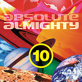 Absolute Almighty, Vol. 10 by Various Artists