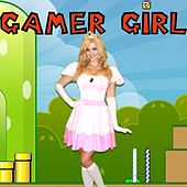 Gamer Girl Song - Who Dat Girl Nintendo Parody Mario Toby Turner Hot Trailer Spoof - Single by Screen Team