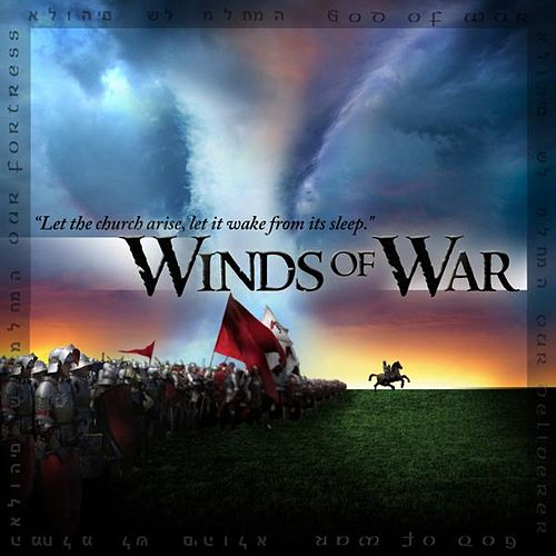 Winds of War by Dustin Smith