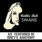 Swans Collection by Unkle Bob