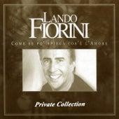 Come Se Po' Spiega' Cos'E' L'Amore - Platinum Edition by Lando Fiorini