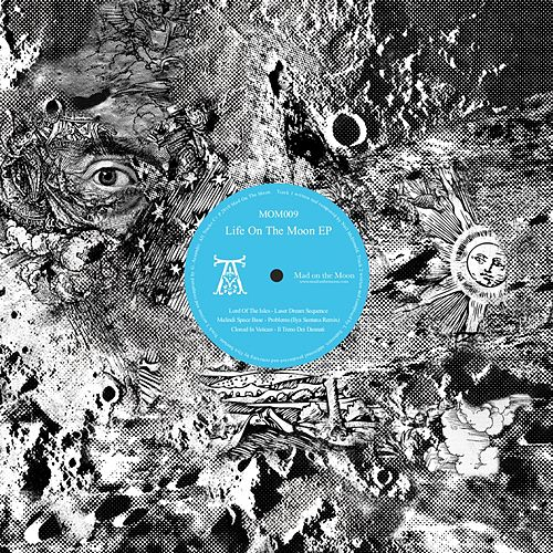 Life On The Moon by Various Artists