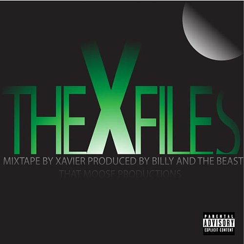 The X - Files by Xavier
