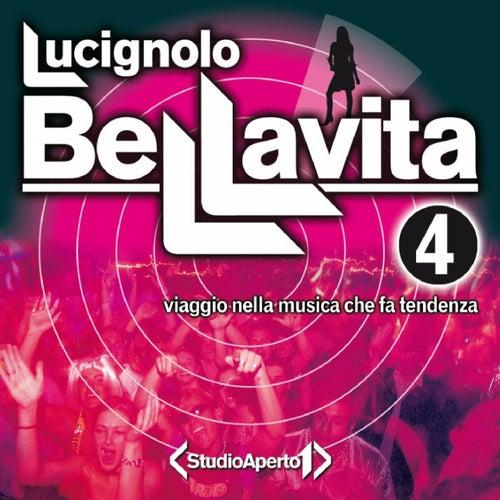 La Lunga Notte Di Lucignolo Vol. 4 by Various Artists