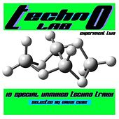 Techno Lab Experiment Two by Various Artists