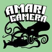 Gamera by amari