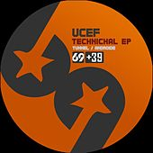 Technical Ep by U-Cef