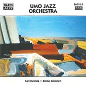 Umo Jazz Orchestra: Umo Jazz Orchestra by Umo Jazz Orchestra