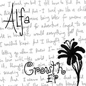 Growth [EP] by Alfa
