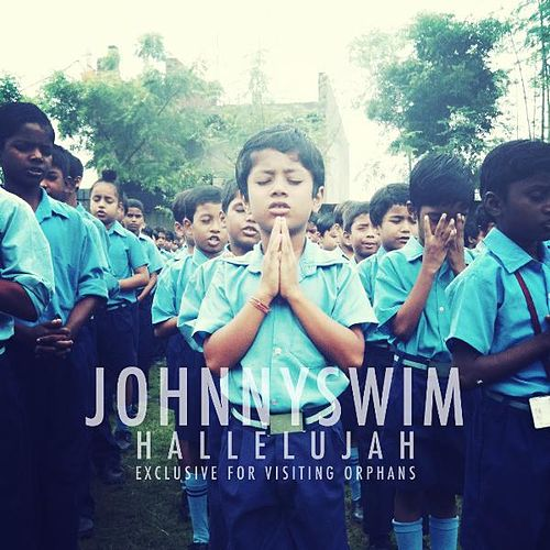 Hallelujah (Exclusive Single for Visiting Orphans) (feat. Tulsi) - Single by Johnnyswim