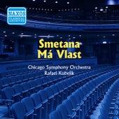 Smetana: Ma Vlast (Kubelik) (1952) by Rafael Kubelik