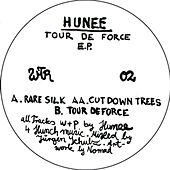 Tour de Force by Hunee