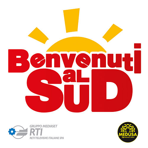 Benvenuti Al Sud - Digital Edition by Various Artists