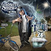 The Tonite Show with T-Nutty - Channel 24 St. by T-Nutty