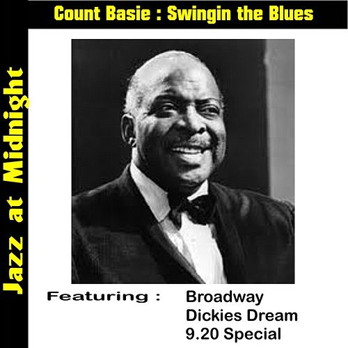Swingin the blues by Count Basie