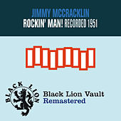 Rockin' Man! by Jimmy McCracklin