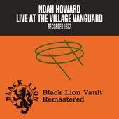 Live at The Village Vanguard by Noah Howard