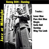Sunday by Sonny Stitt