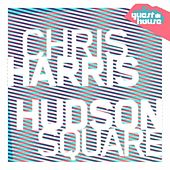 Chris Harris by Chris Harris