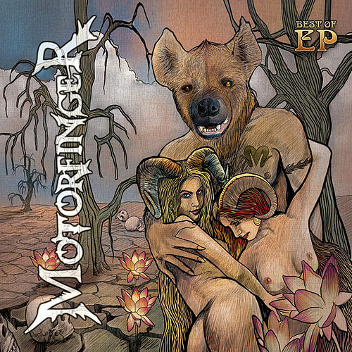 Best Of - EP by Motorfinger