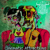 Cinematic Attractions by A Static Lullaby