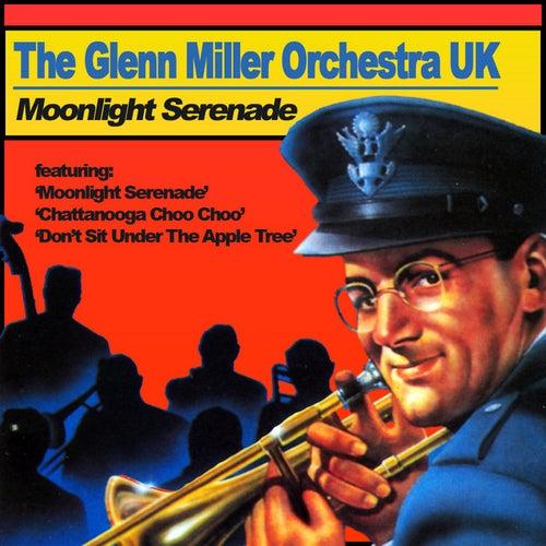 Moonlight Serenade by The Glenn Miller Orchestra