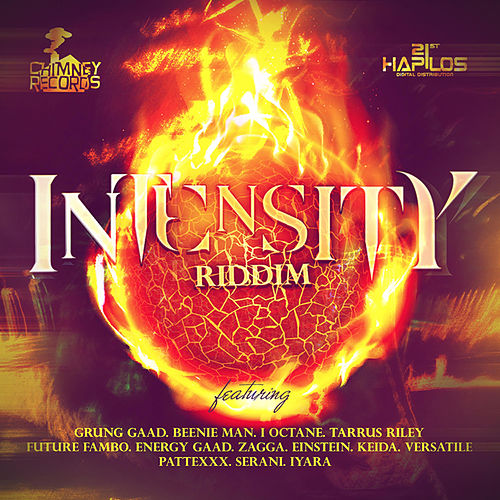 Intensity Riddim by Various Artists