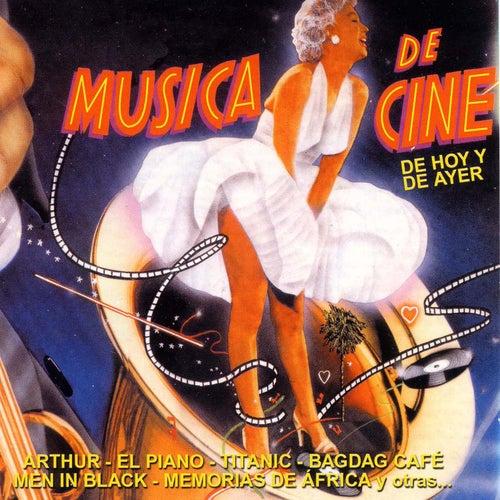 Música de Cine de Hoy y de Ayer by Various Artists