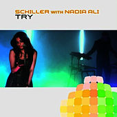 Try Remixes by Schiller