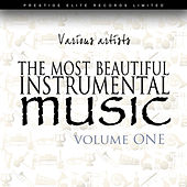 The Most Beautiful Instrumental Music Vol 1 by Various Artists