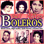 Boleros Ellas. Vol.1 by Various Artists