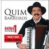 Êxitos Vol.1 by Quim Barreiros