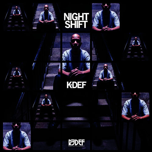 Night Shift by K-Def