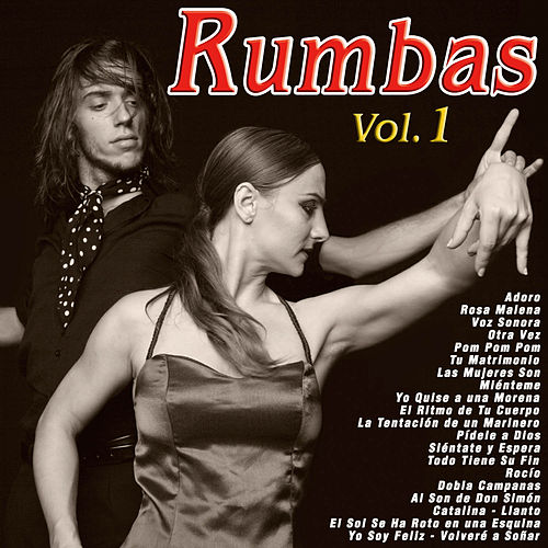 Rumbas Vol.1 by Various Artists