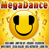 Mega Dance by Xtc Planet