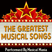 The Greatest Musical Songs by Musical Mania