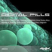 Digital Pills by Various Artists