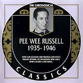 1945-1946 by Pee Wee Russell