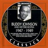 1947-1949 by Buddy Johnson