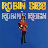 Robin's Reign by Robin Gibb