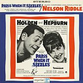 Paris When It Sizzles by Nelson Riddle